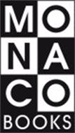 MONACO BOOKS