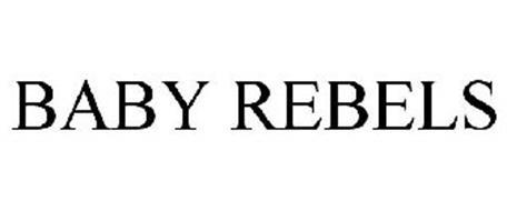 BABY REBELS