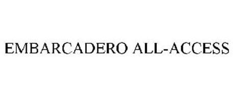 EMBARCADERO ALL-ACCESS