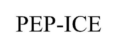 PEP-ICE