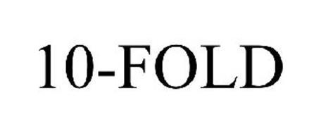 10-FOLD