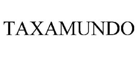 TAXAMUNDO