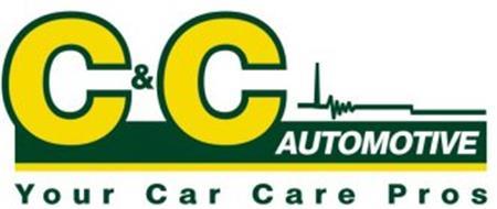 C & C AUTOMOTIVE YOUR CAR CARE PROS