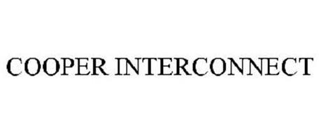 COOPER INTERCONNECT