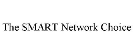 THE SMART NETWORK CHOICE