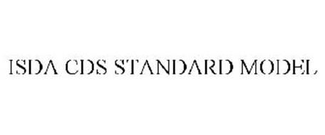 ISDA CDS STANDARD MODEL