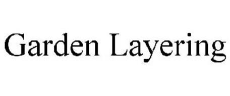 GARDEN LAYERING