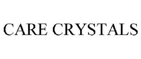 CARE CRYSTALS