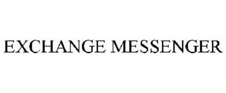 EXCHANGE MESSENGER