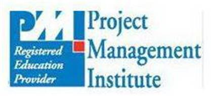 PMI PROJECT MANAGEMENT INSTITUTE REGISTERED EDUCATION PROVIDER