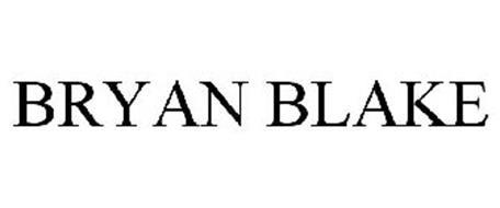 BRYAN BLAKE