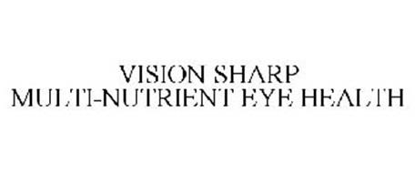 VISION SHARP MULTI-NUTRIENT EYE HEALTH