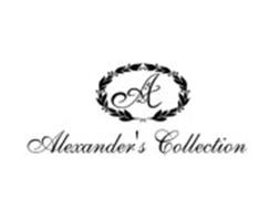 A ALEXANDER'S COLLECTION
