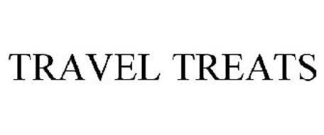 TRAVEL TREATS