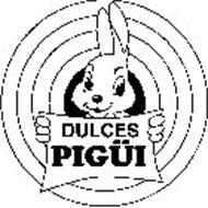DULCES PIGÜI