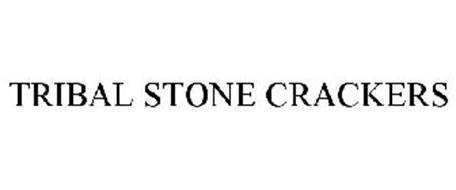 TRIBAL STONE CRACKERS