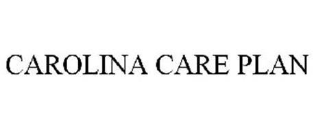 CAROLINA CARE PLAN