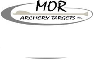 MOR ARCHERY TARGETS INC.