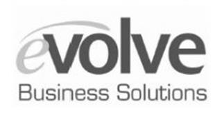 EVOLVE BUSINESS SOLUTIONS