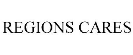 REGIONS CARES