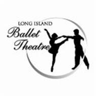 LONG ISLAND BALLET THEATRE