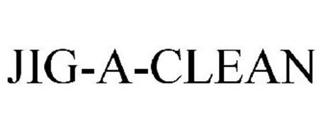 JIG-A-CLEAN