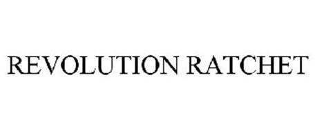 REVOLUTION RATCHET