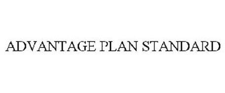 ADVANTAGE PLAN STANDARD