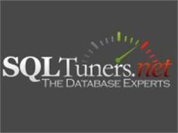 SQLTUNERS.NET THE DATABASE EXPERTS