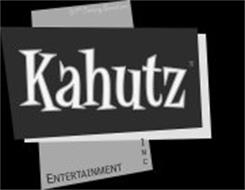21ST CENTURY SOCIALIZERS KAHUTZ ENTERTAINMENT INC