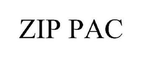 ZIP PAC