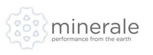 MINERALE PERFORMANCE FROM THE EARTH