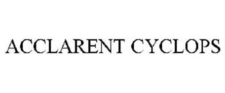 ACCLARENT CYCLOPS