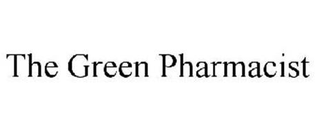 THE GREEN PHARMACIST