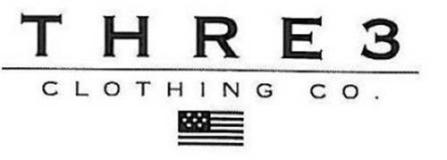THRE3 CLOTHING CO.