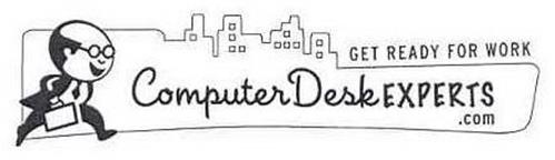 COMPUTERDESKEXPERTS.COM GET READY FOR WORK