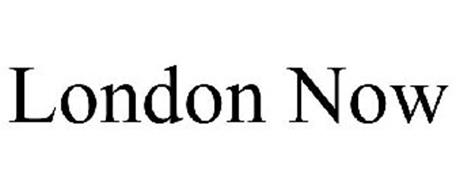 LONDON NOW