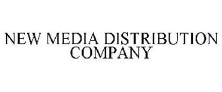 NEW MEDIA DISTRIBUTION COMPANY