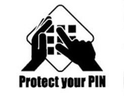 PROTECT YOUR PIN