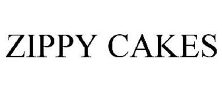ZIPPY CAKES