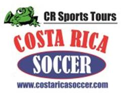 CR SPORTS TOURS COSTA RICA SOCCER WWW.COSTARICASOCCER.COM