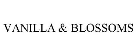 VANILLA & BLOSSOMS