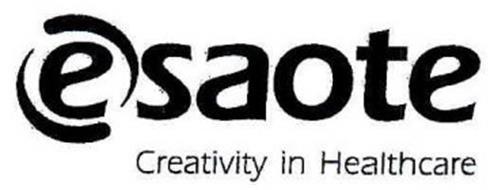 ESAOTE CREATIVITY IN HEALTHCARE