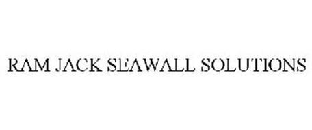 RAM JACK SEAWALL SOLUTIONS