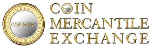 COINMERC COIN MERCANTILE EXCHANGE