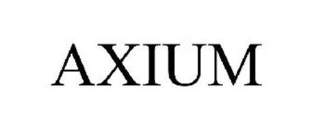 AXIUM