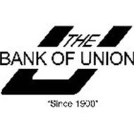 U THE BANK OF UNION