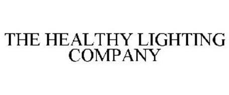 THE HEALTHY LIGHTING COMPANY