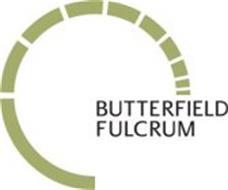 BUTTERFIELD FULCRUM