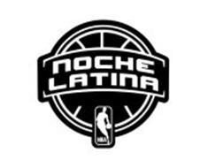 NOCHE LATINA NBA
